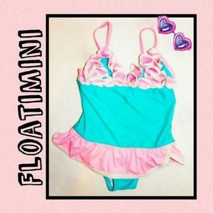 BUY 2 GET 1 FREE Sweet One piece Swimsuit!!